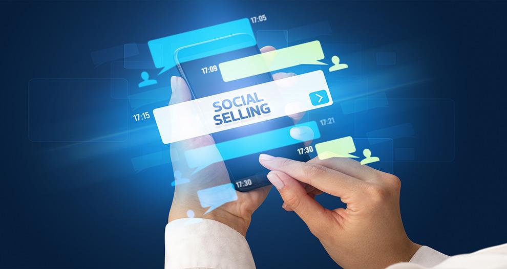 Social Selling en LinkedIn©