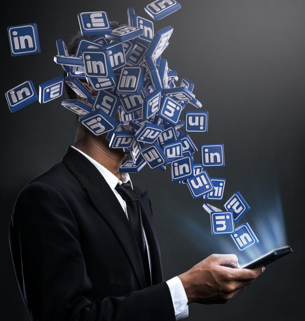 Vender en LinkedIn©